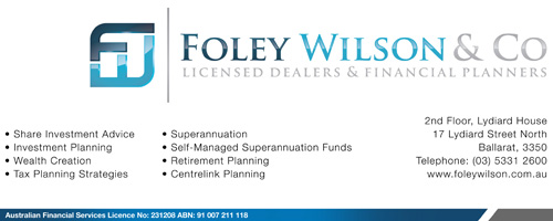 Foley Wilson & Co