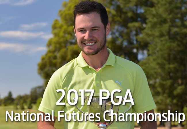 2017 PGA National Futures Championship