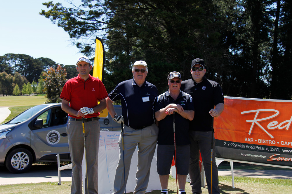 2016 Red Lion United Way Golf Day