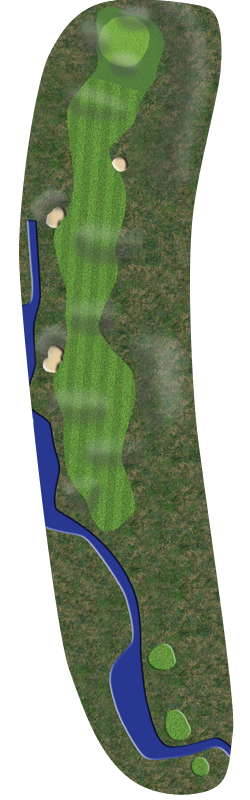 course map hole05