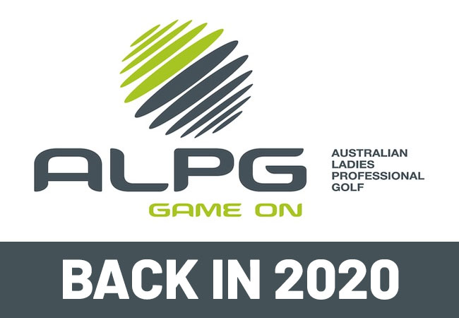 ALPG is Coming Back