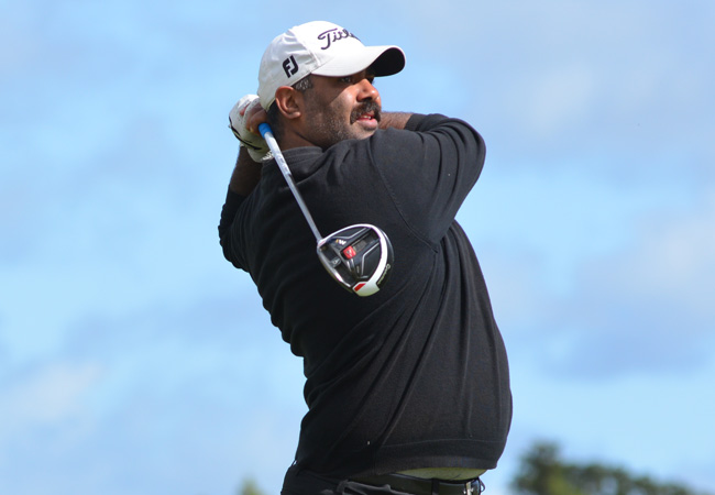 2019 National Aboriginal and Torres Strait Islander Golf Championships.